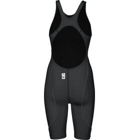 arena Powerskin St 2.0 Short Leg Open Full Body Suit Women black